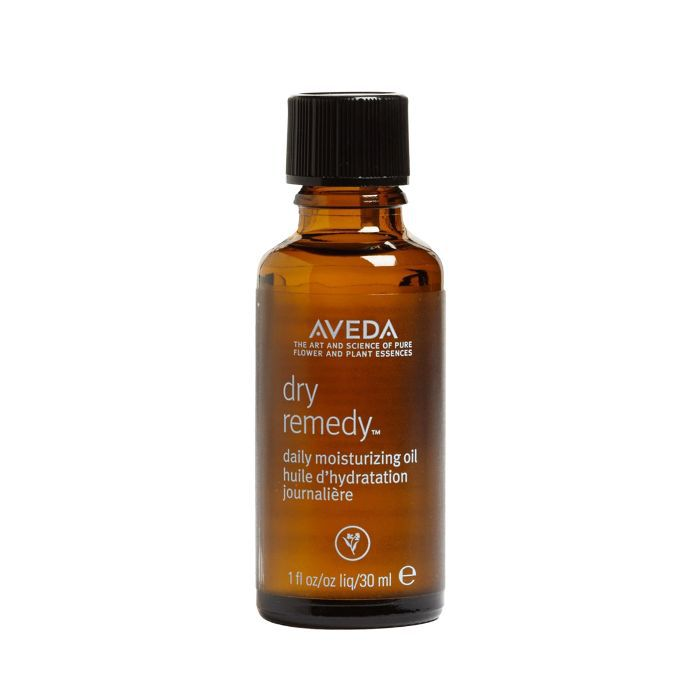 eco-friendly packaging: Aveda Dry Remedy Daily Moisturizing Oil