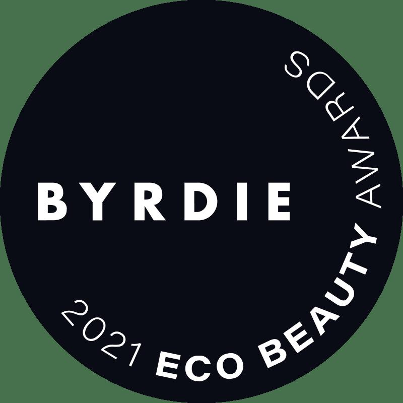 eco beauty badge