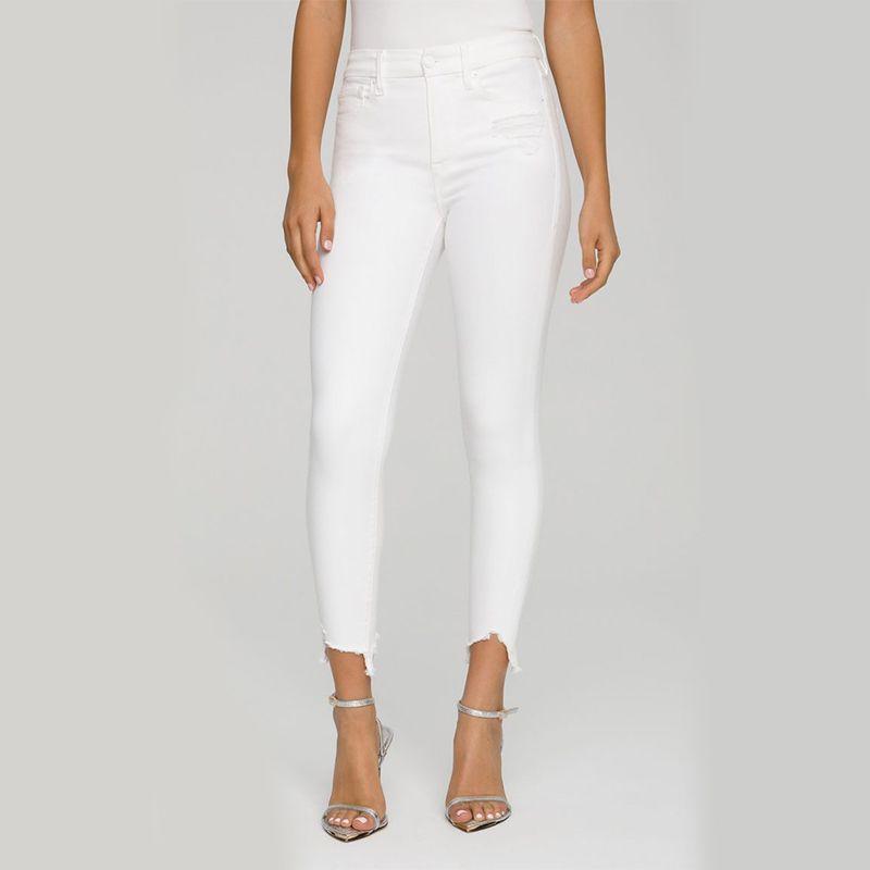 Good Legs Crop Jeans