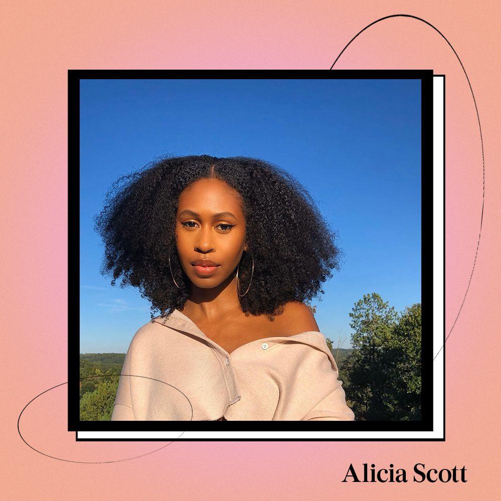 Alicia Scott, Founder of Range Beauty