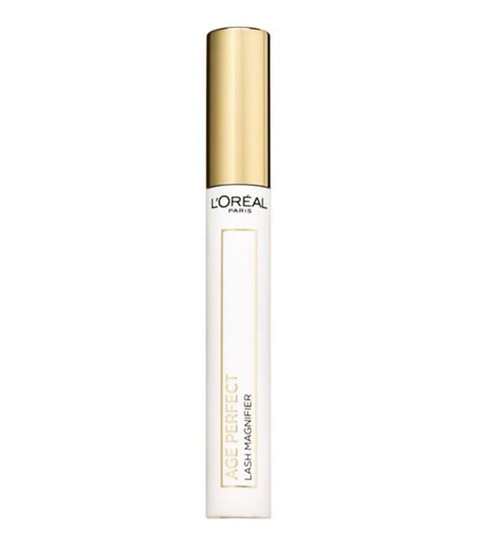 L'oréal paris age perfect makeup review: L'Oréal Paris Age Perfect Lash Magnifying Mascara