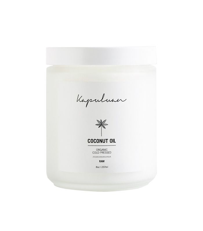 Kapuluan 8Oz Cold Pressed Coconut Oil by Kapuluan Coconut at Free People