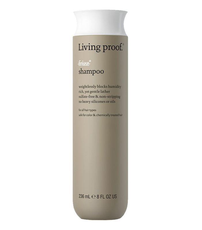 Keratin Hair Treatments: LivinLiving Proof No Frizz Shampoog Proof No Frizz Shampoo