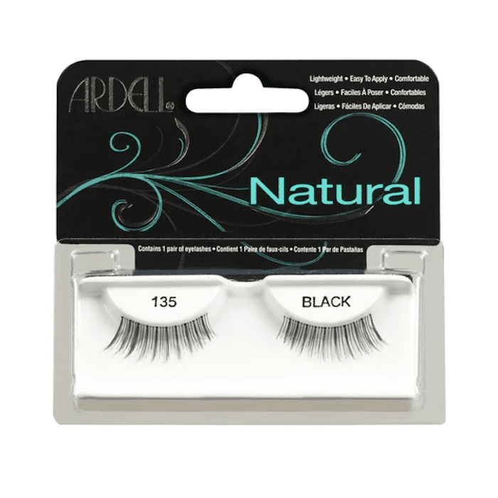 These Are the 10 Best Natural-Looking False Eyelashes