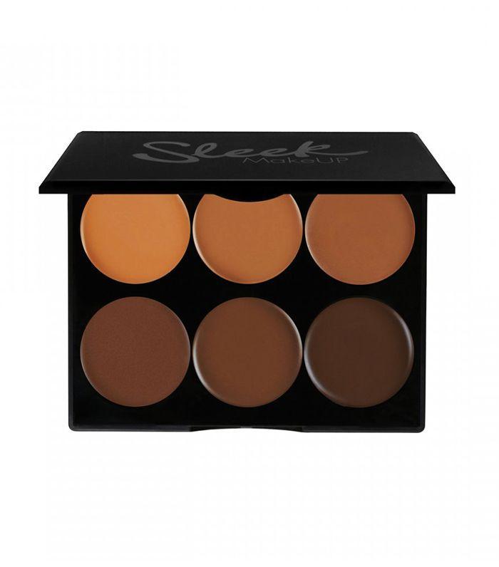 Best Cream Contour Kit: Sleek Makeup Cream Contour Kit