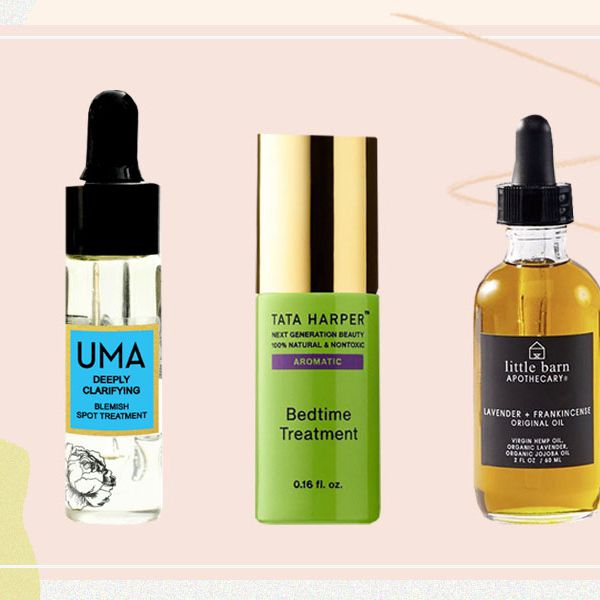 9 Essential Oils That Magically Fade Dark Spots