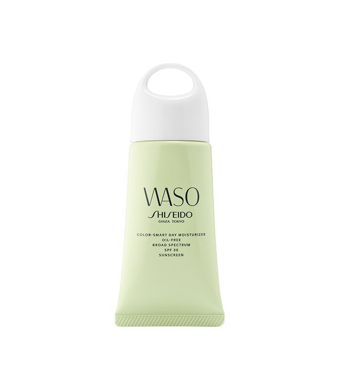 WASO Color-Smart Day Moisturizer Oil-Free Broad Spectrum SPF 30 1.9 oz/ 50 mL - matte moisturizers
