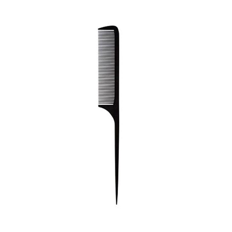 rat tail carbon comb