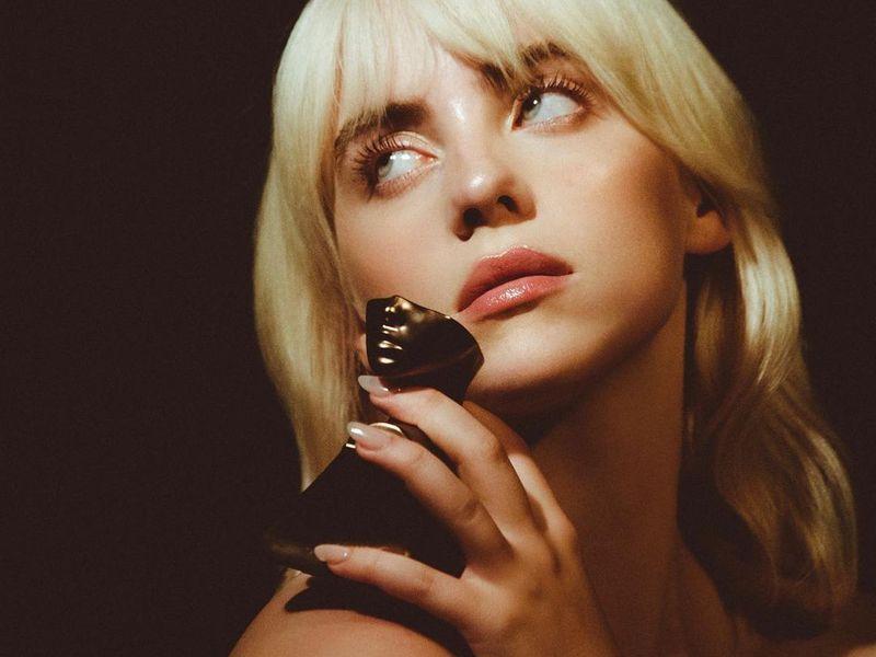 Billie Eilish Perfume