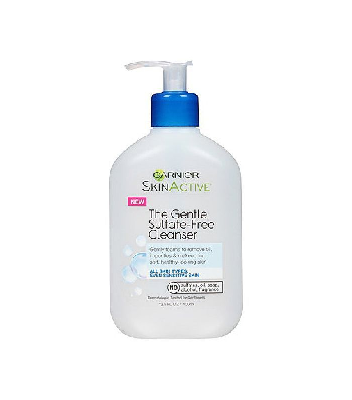 Garnier SkinActive the Gentle Sulfate-Free Cleanser