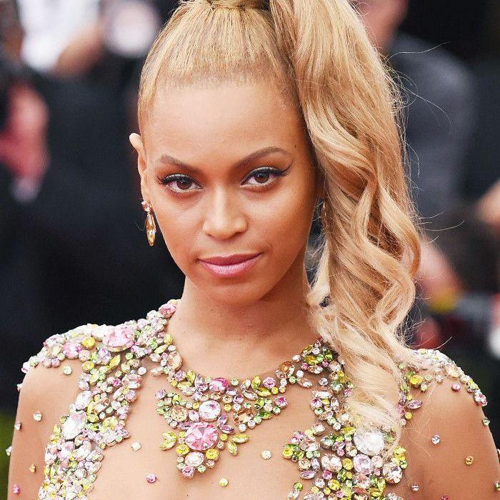 Beyoncé hair