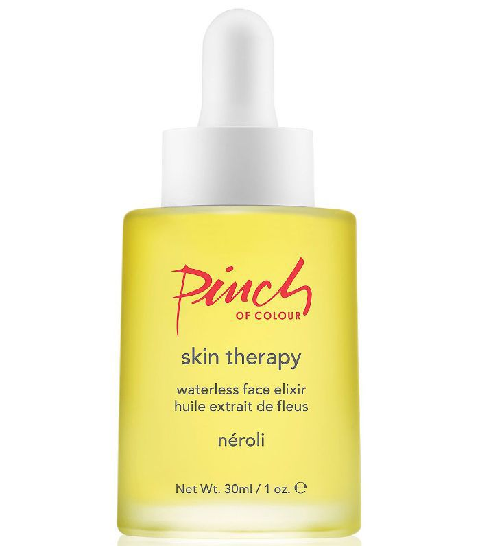 Pinch of Colour Skin Therapy Waterless Face Elixir