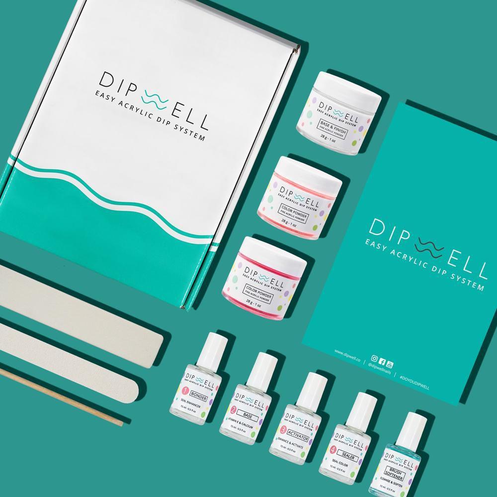 Dipwell Dip Powder Kit