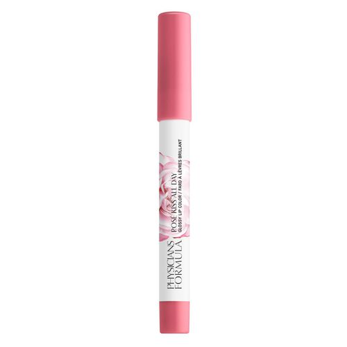 Physicians Formula Rose Kiss All Day Glossy Lip Color in Blind Date