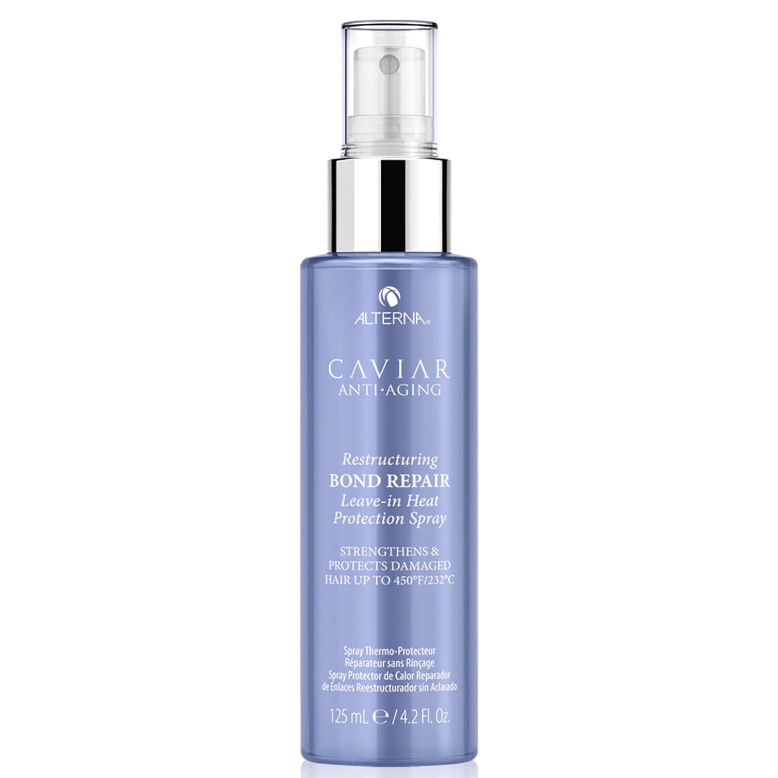 CAVIAR Anti-Aging® Restructuring Bond Repair Leave-In Heat Protection Spray