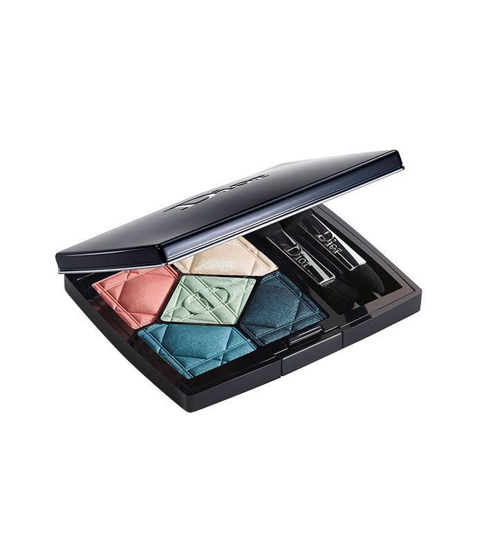 5 Couleurs Eyeshadow 757 - Dream Matte
