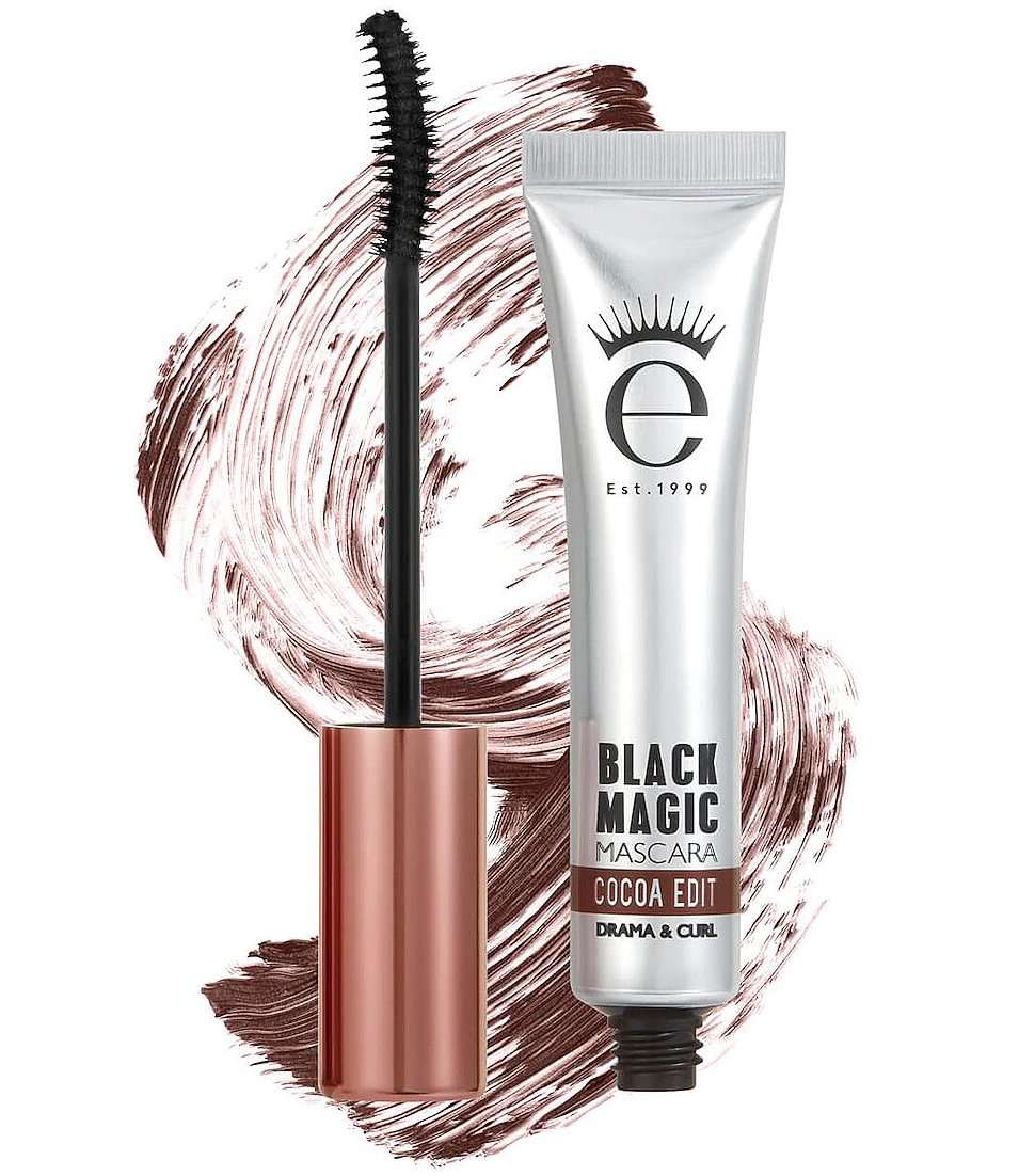 Eyeko Black Magic Cocoa Edit Mascara in Brown