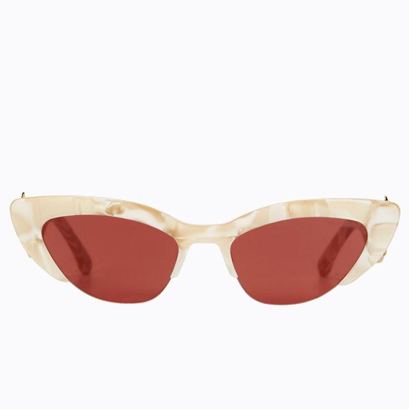 Solstice Marble Sunglasses