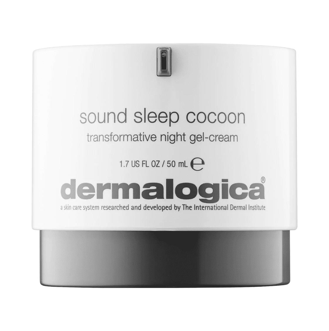 Sound Sleep Cocoon Dermalogica Night Cream