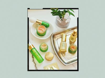 Tata Harper skincare products