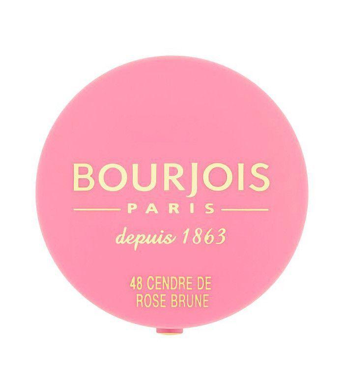 Best blushers: Bourjois Little Round Pot Blusher in Brune