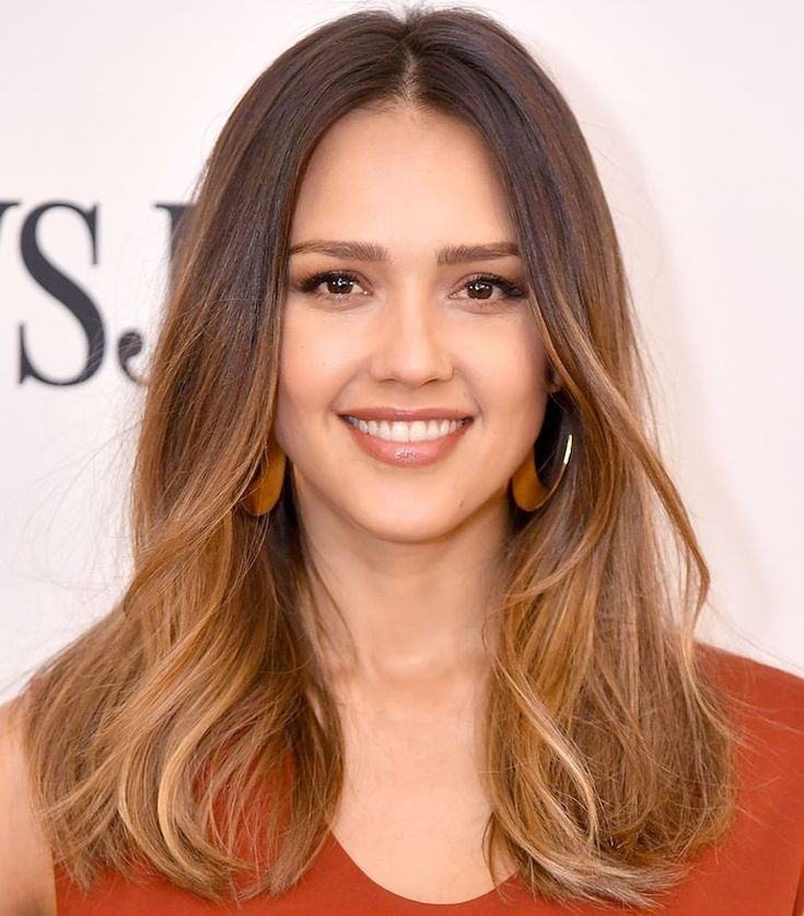 25 Flattering Light Brown Hair Color Ideas,What Two Colors Make Violet Purple