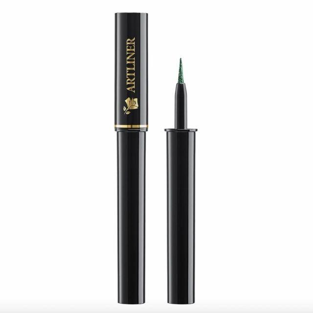 Lancôme Artliner Precision Point Eyeliner in Green Metallic