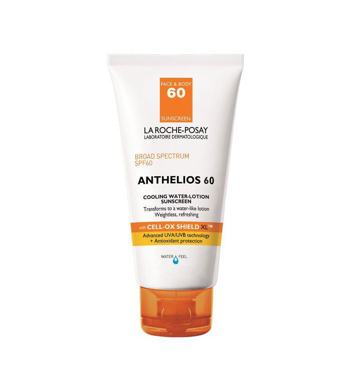 La Roche Posay Anthelios 60 Face Sunscreen for Combination Skin SPF 60
