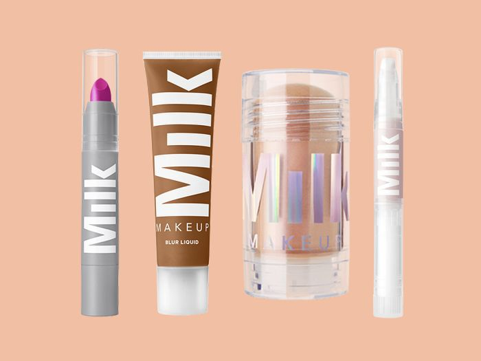 eab086f6b4368 Hurry  Milk Makeup Is Having an Epic Sale on Its Most Popular Products