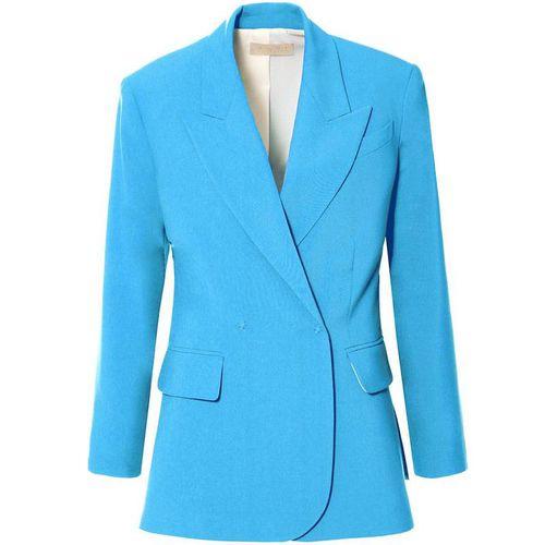 Ramona Malibu Blue Blazer ($307)