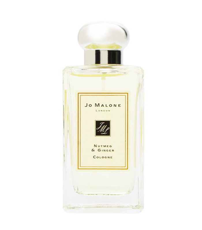 best wedding perfumes: Jo Malone London Nutmeg & Ginger 100ml