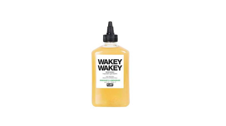 Plant Apothecary Wakey Wakey body wash