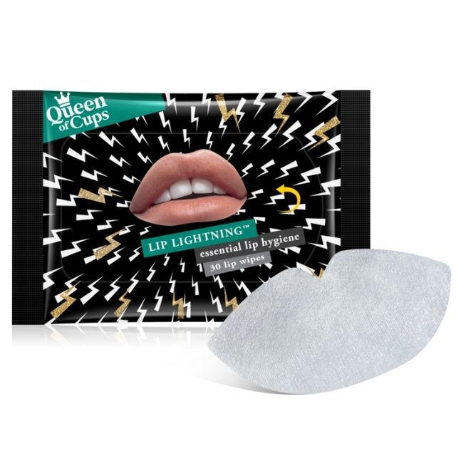 Queen of Cups Lip Lightning 4-in-1 Daily Lip Treatment