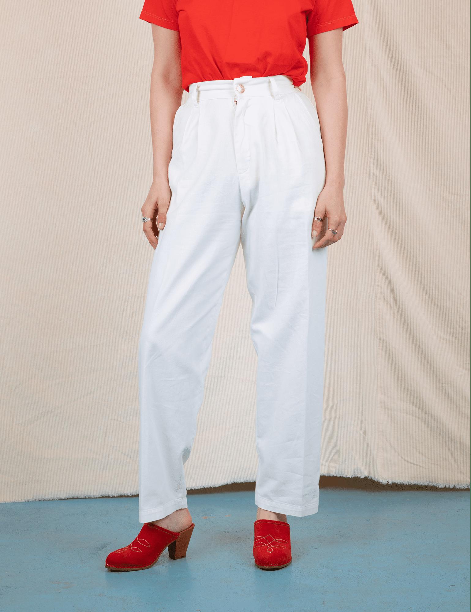 Big Bud Trousers Loose Pants