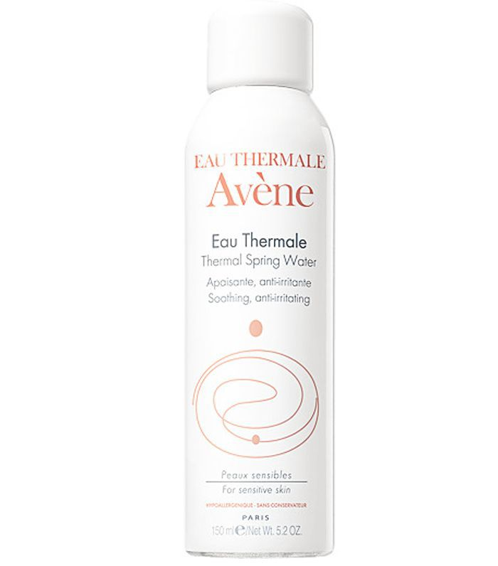 Best Drugstore Face Mist: Eau Thermale Avène Thermal Water Spray