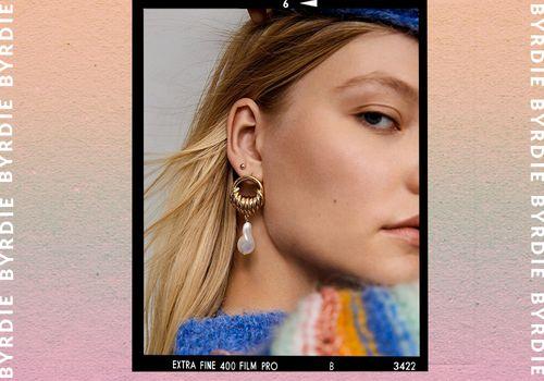 Double Ear Piercing
