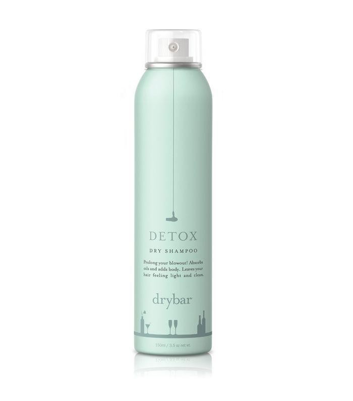 Detox Original Scent Dry Shampoo
