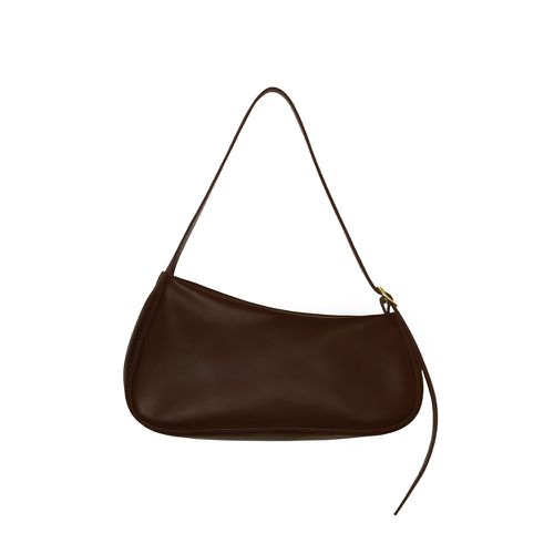 Fall Handbag Shapes Georgia Jay Zaha Baguette Bag