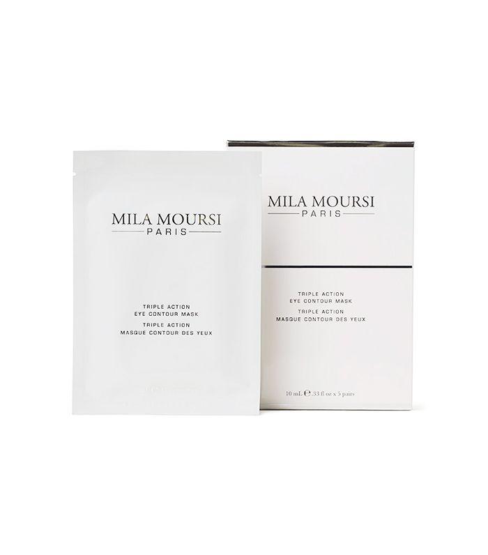Mila Moursi Women's Triple Action Eye Contour Mask