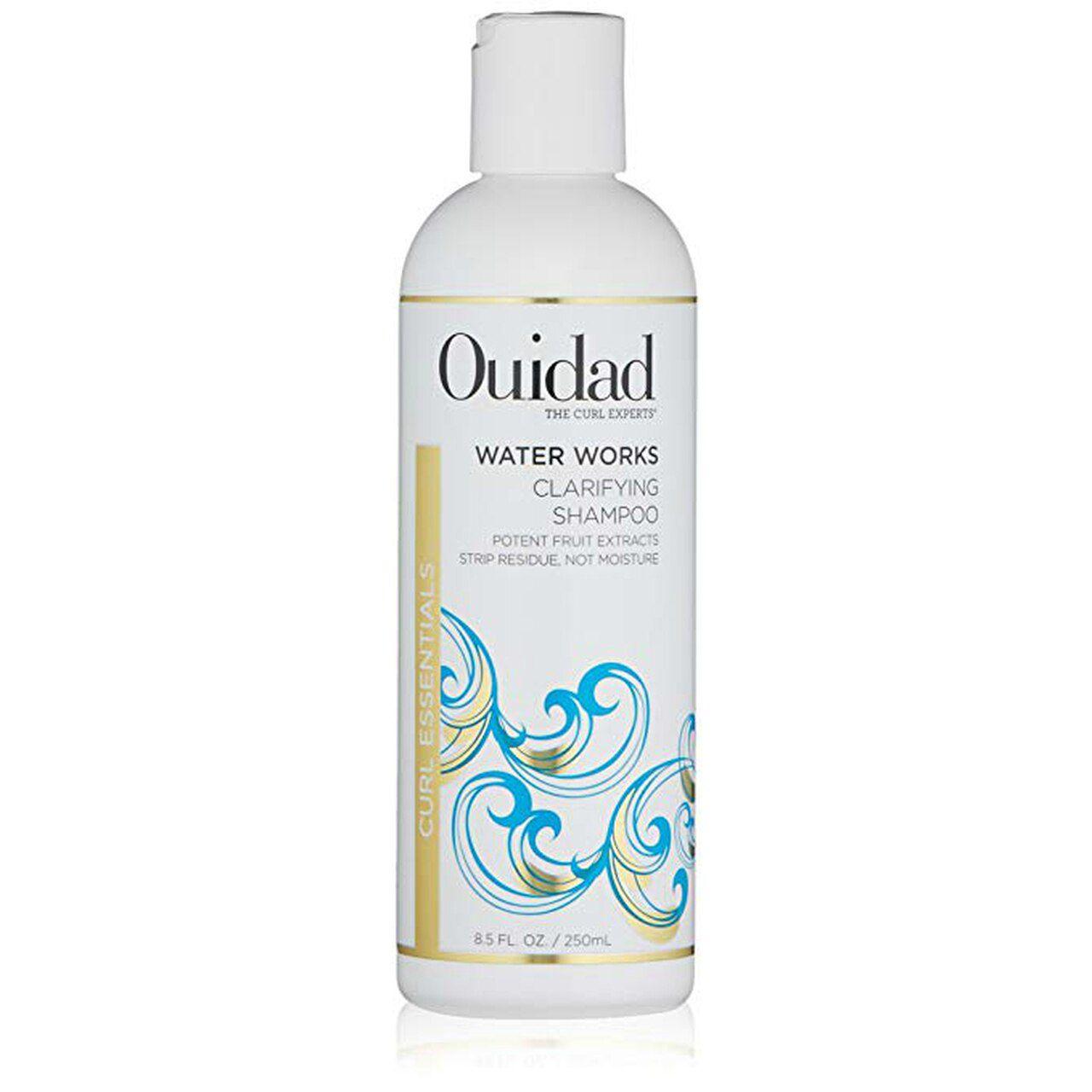 Ouidad Water Works