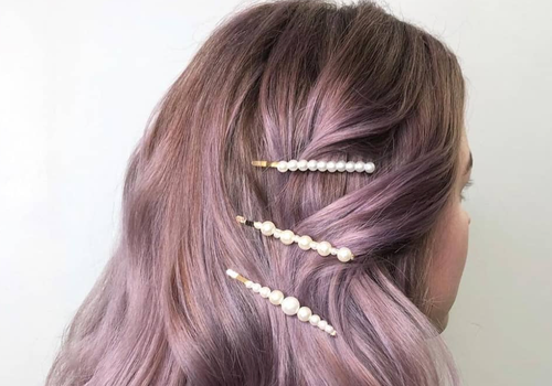 34 Lavender Hair Looks To Consider For Your Next Dye Job