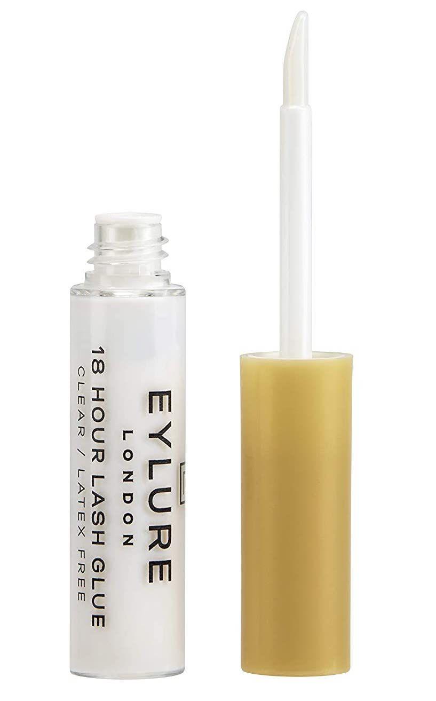 Eylure 18 Hour Clear Finish Lash Glue