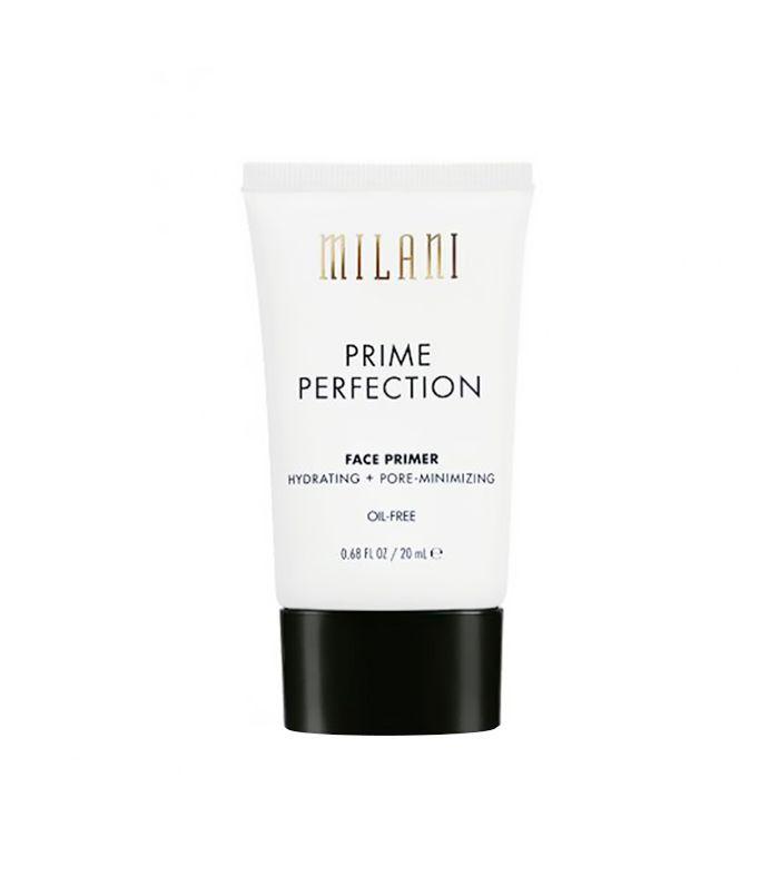 Prime Perfection Hydrating + Pore-Minimizing Face Primer, Transparent, 0.68 Fluid Ounce
