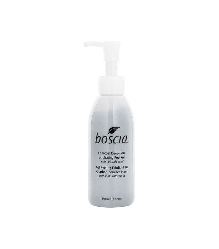 Boscia-Charcoal-Deep-Pore-Exfoliating-Peel-Gel-with-Volcanic-Sand