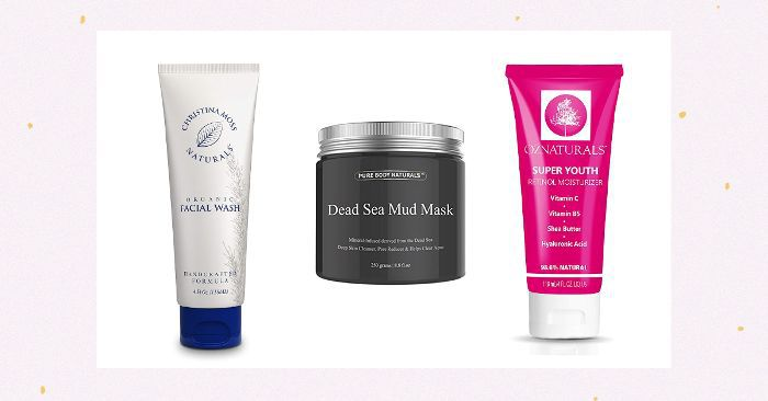 15 All-Natural Amazon Skincare Products You've Never Heard Of