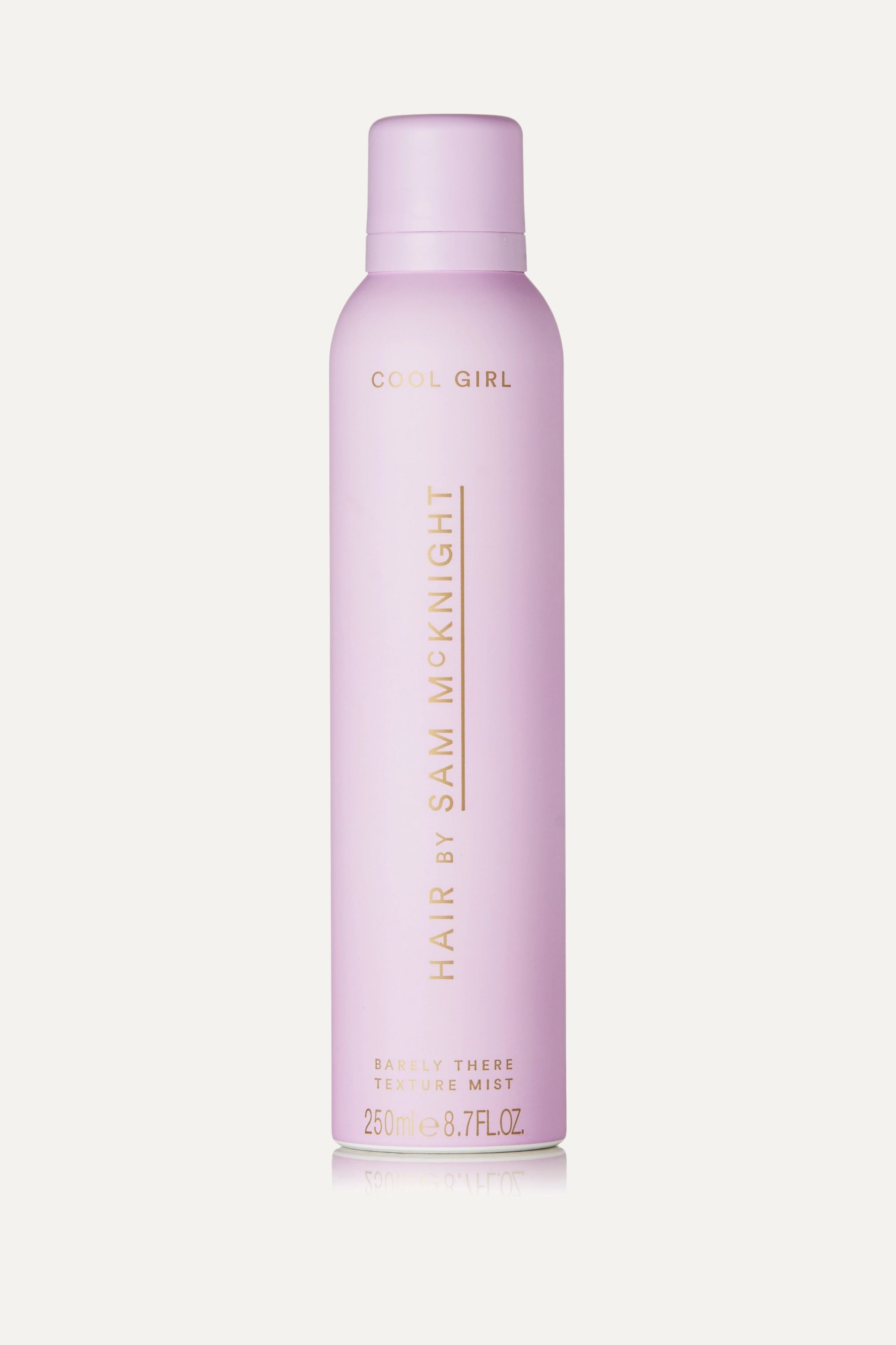 Sam McKnight Cool Girl Barely There Texture Mist