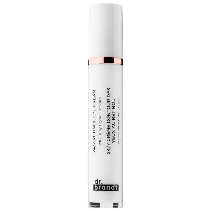 24/7 Retinol Eye Cream 0.5 oz/ 15 g