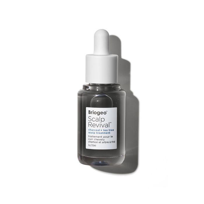 Scalp Revival Charcoal + Tea Tree Scalp Treatment 1 oz/ 30 mL