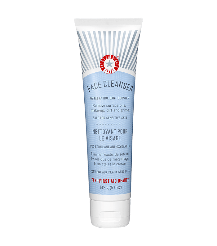 Face Cleanser 8 oz/ 237 mL