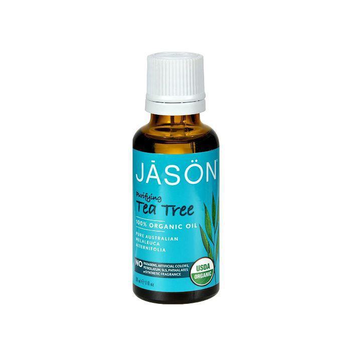 Jāsön Purifying Tea Tree Skin Oil